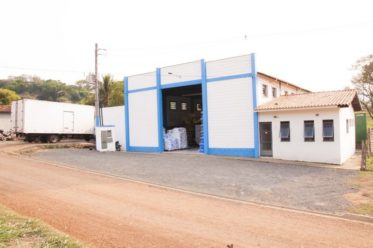 insdustria de galão, fabricante de galão