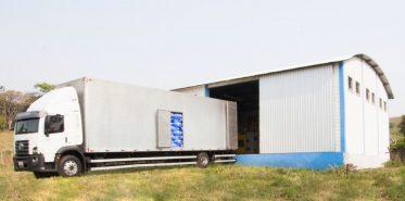 industria de galão, fabricação de galões