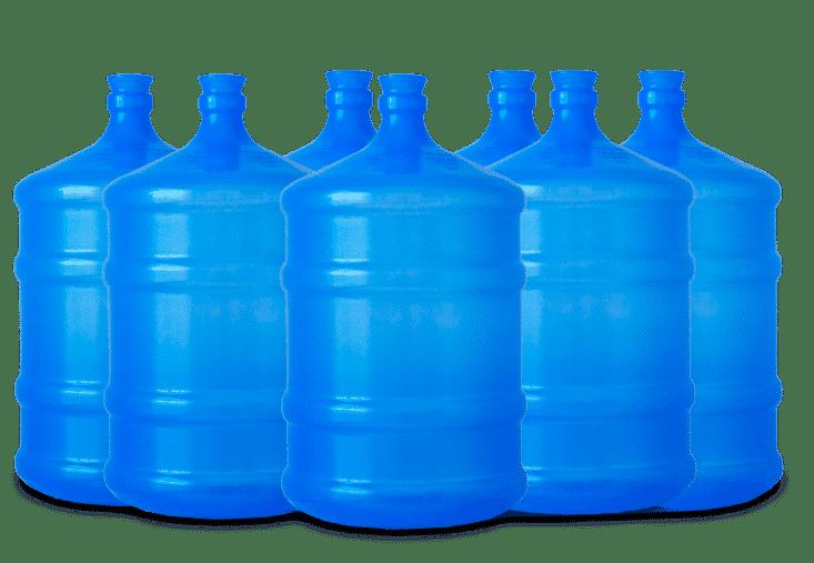 galão, galões 10 litros